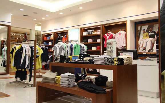 Nautica (Plaza Indonesia)