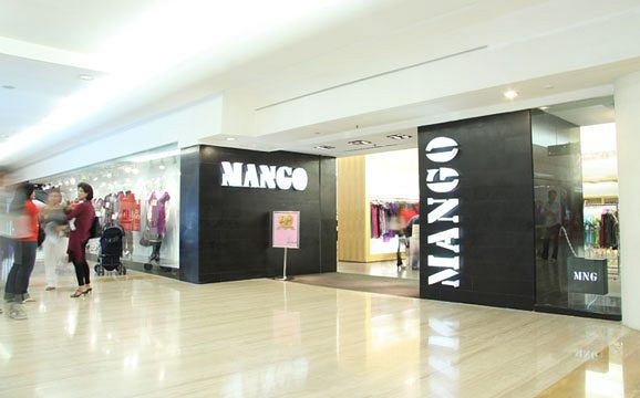 Mango (Plaza Indonesia)