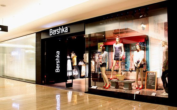 Bershka (Plaza Indonesia)