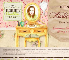 Nanny's Pavillon Photos