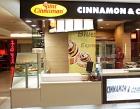 Saint Cinnamon Photos