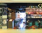 Opus Cafe Photos