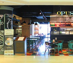 Opus Cafe Photos