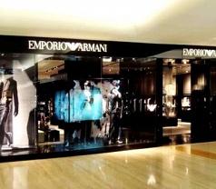 Emperio Armani Photos