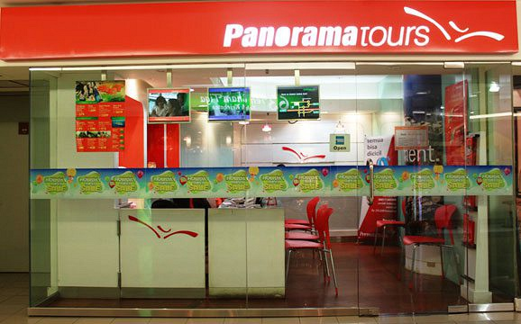 Panorama Tours & Travel (Plaza Indonesia)