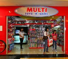 Multi Toys n Game Photos