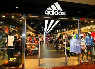 adidas factory outlet medan