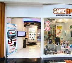 Game Spot (Video Game Superstore) Photos