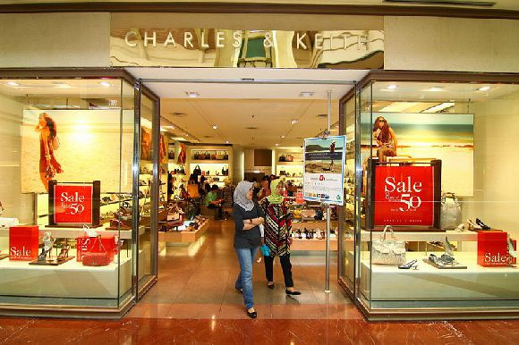 Charles & Keith (Pondok Indah Mall)