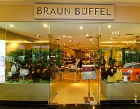 Braun Buffel Photos