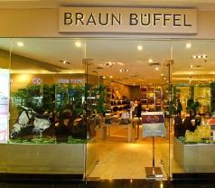Braun Buffel Photos
