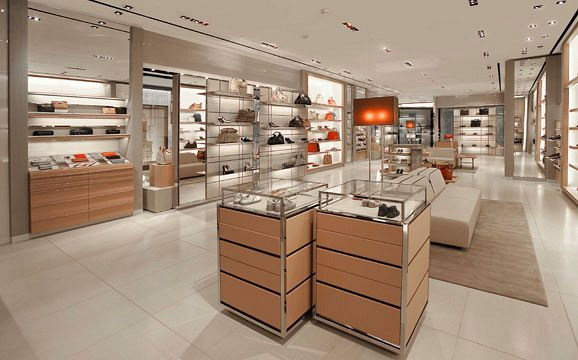 Tods (Plaza Indonesia)