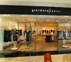 Giordano Ladies & Giordano Concepts Photos