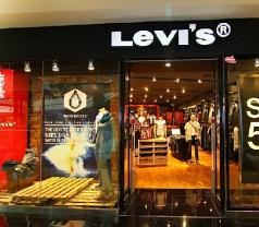 Levi's Store Photos