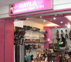 Nayla Collection Photos