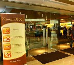 Pondok Indah Mall 21 Cineplex Photos