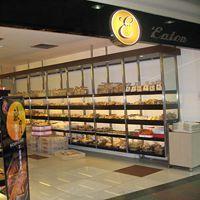 Eaton Bakery (Plaza Senayan)