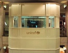 Unicef Shop Photos
