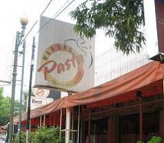 Warung Pasta Photos