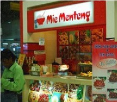 Mie Menteng Photos
