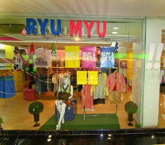Ryu Myu Boutique Photos