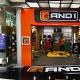 And1 (Pondok Indah Mall)
