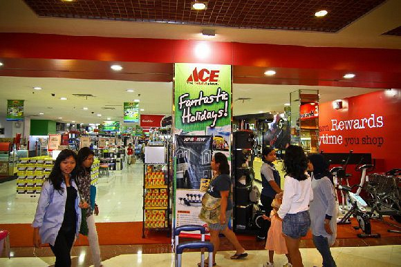 ACE Hardware (Pondok Indah Mall)