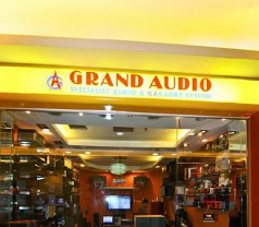 Grand Audio Photos
