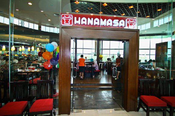 Hanamasa (Pondok Indah Mall)