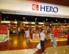 Hero Supermarket Photos
