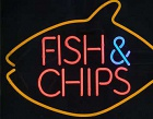 Fish & Chips Shop Photos