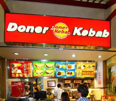 Doner Kebab Photos