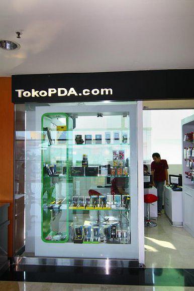 Toko PDA.com (Pondok Indah Mall)