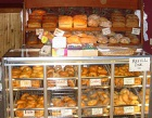 Bread In Bakery Photos