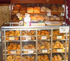 Bread In Bakery Photos