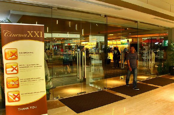 Cinema XXI (Pondok Indah Mall)