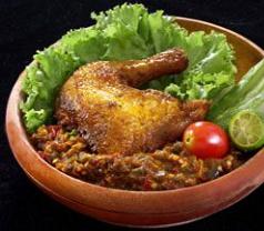Ayam Penyet Santoso FF Photos