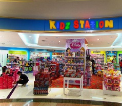 Kidz Station Photos