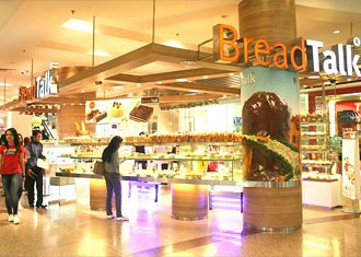 Bread Talk (Blok M Plaza)