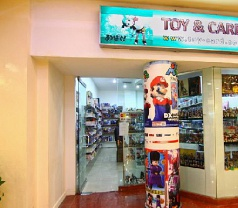 Toy & Card Photos