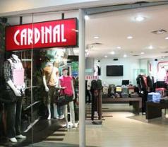 Cardinal Photos