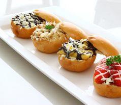 Serba Food Photos