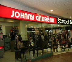 Johnny Andrean School & Training Photos