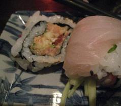 Aozora Sushi Lounge Photos