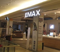 Emax Store Cafe & Lounge Photos