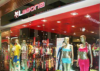 Lasona (Blok M Plaza)