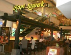 Kopi Luwak Coffee Shops Photos