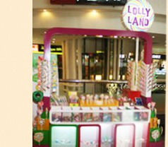 Lolly Land Photos
