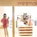 Minimal (Blok M Plaza)