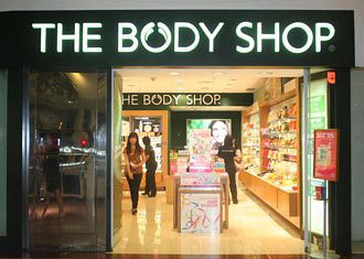 The Body Shop (Blok M Plaza)